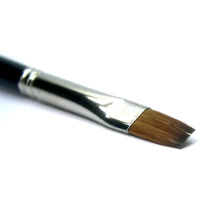Nettoyer les pinceaux ma vie en vert - Nettoyer pinceau peinture ...